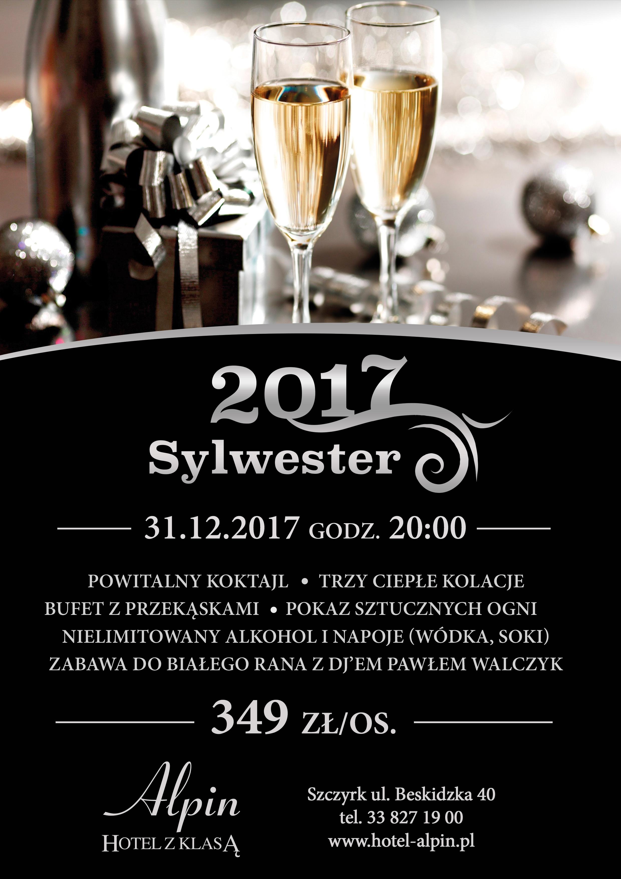 Hotel_Alpin_Sylwester