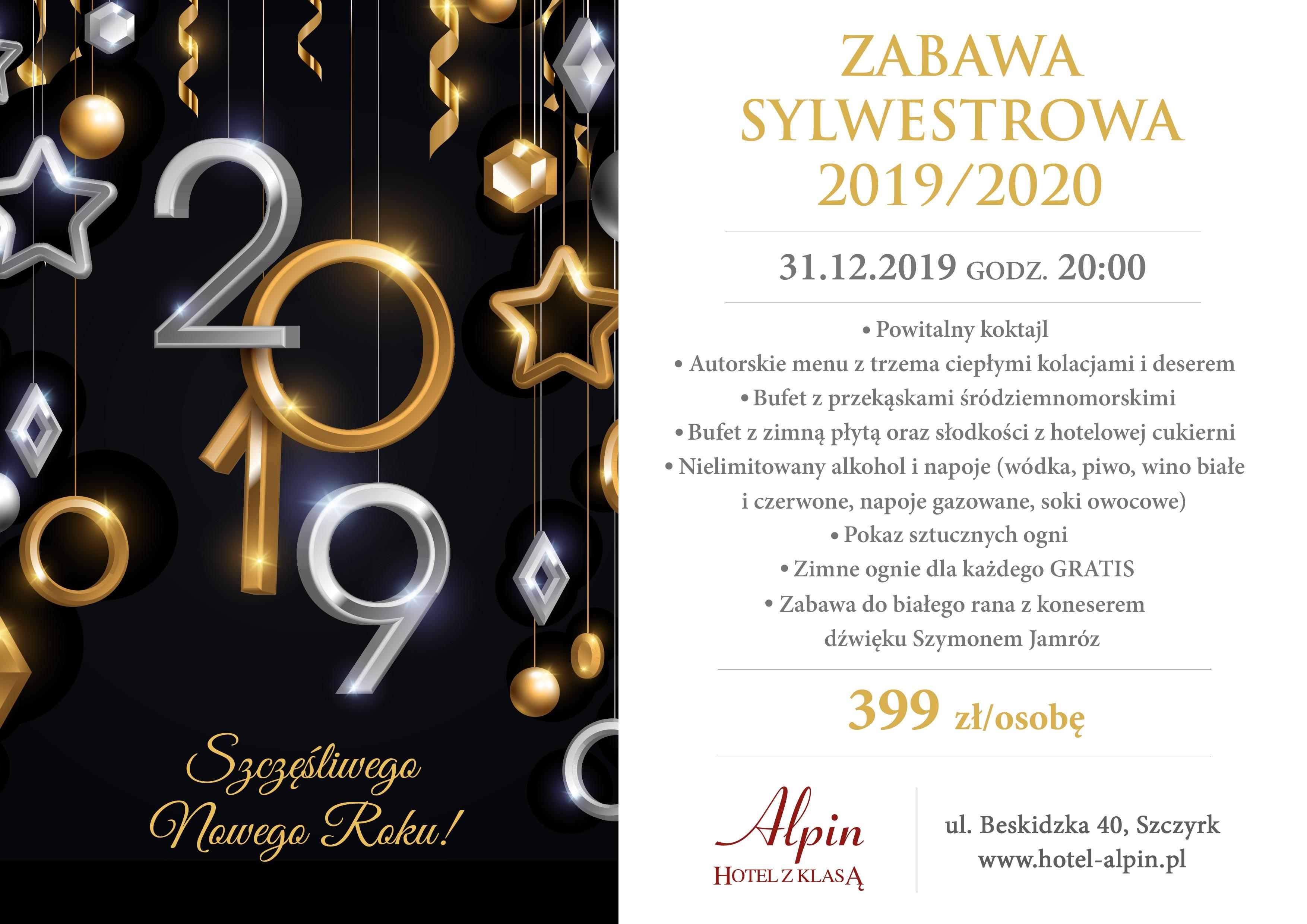 Hotel_Alpin_promocja_sylwester_2019