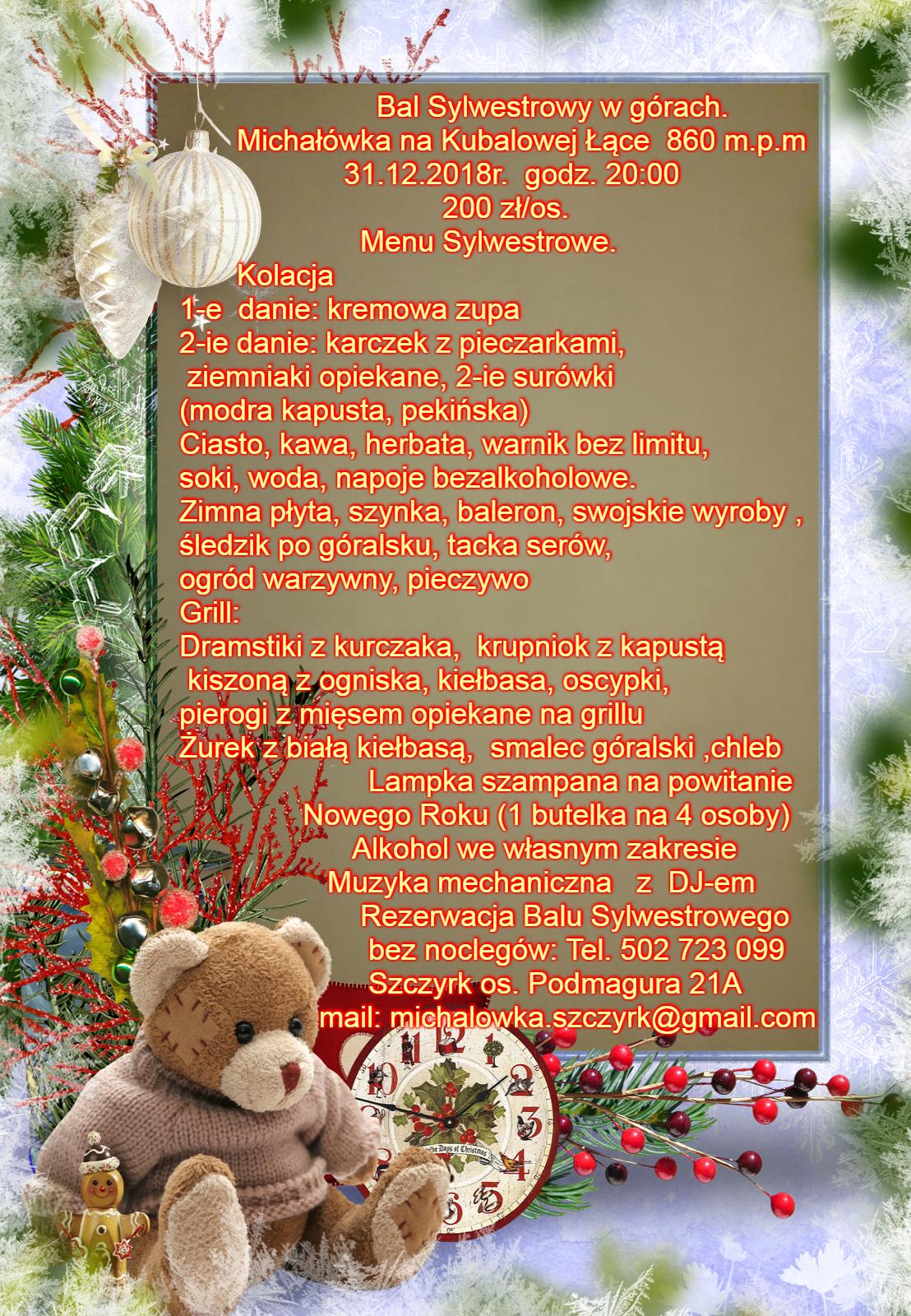 Sylwestr Michałówka